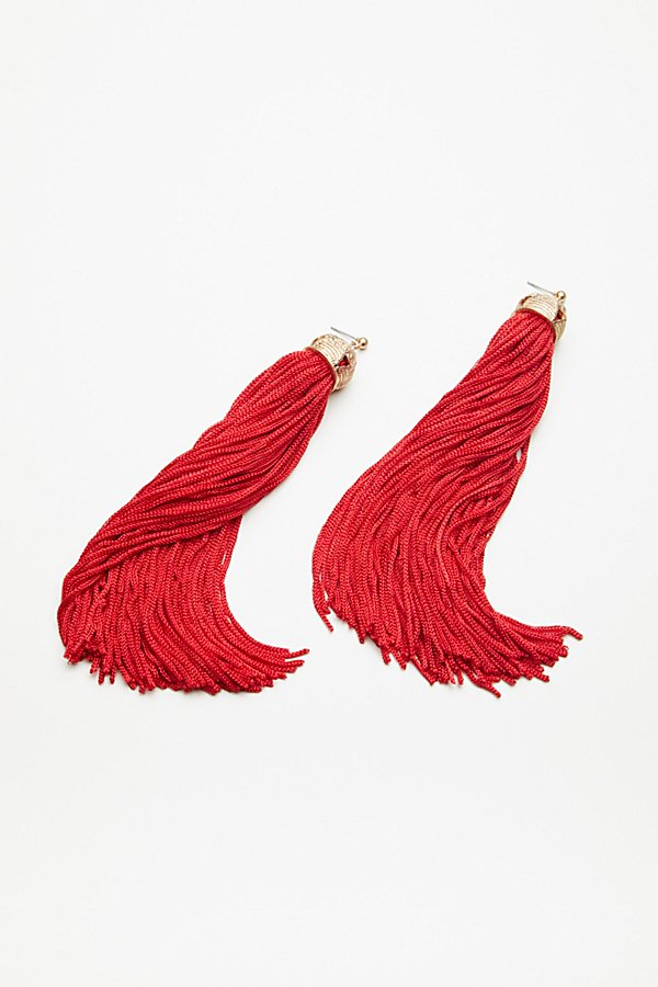 two to tango earrings - free people £18