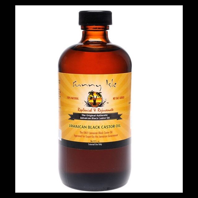 Our next natural concoction for your hair is CASTOR OIL. Due to its high viscosity, it coats the hair thoroughly and protects against hair fall & it's high in vitamin E and fatty acids so it promote hair growth. A lot of us already use this product but here's a way to use it that you may want to try out.  Heat up equal amounts of castor oil and coconut oil. Simply using castor oil will also work but it tends to be too thick. Apply it on your head and scalp and massage in circular motions. Comb your hair to distribute the oil throughout your hair and remove tangles. Cover your hair with a towel moistened with warm water. Leave it on for at least one hour and then shampoo & condition your hair as per usual. Try this out once a week 💁🏾