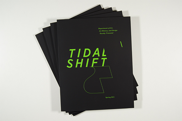 Tidal Shift | AAHD Exhibition Catalog