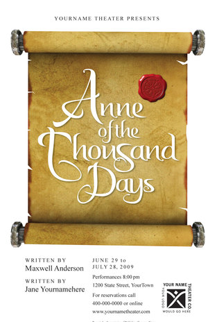 anne of the thousand days movie questions