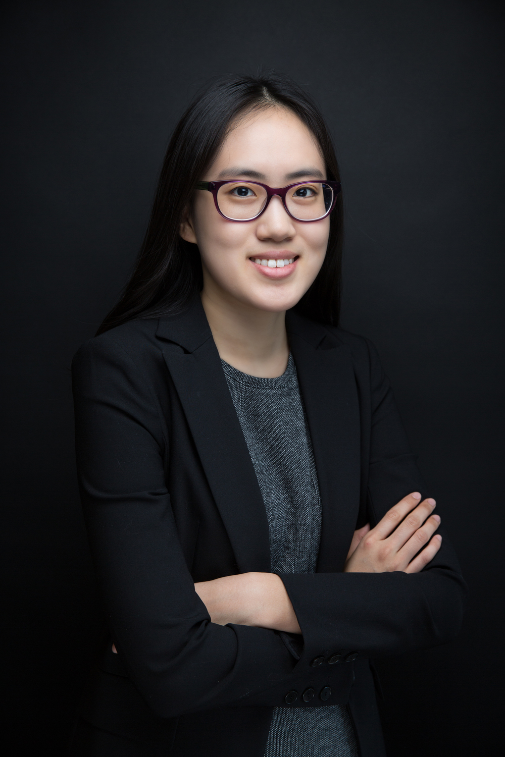 Rufina K. Park, Director of International Engagement