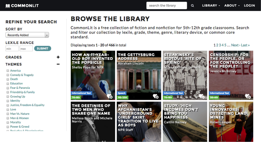 CommonLit Library Screenshot (1).png