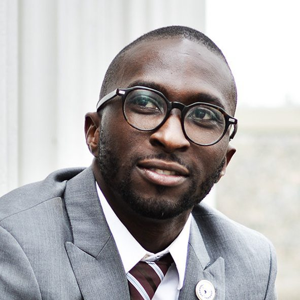 Seni graduated from the Harvard Business School in 2013 and now runs Andela's operations in Nigeria.