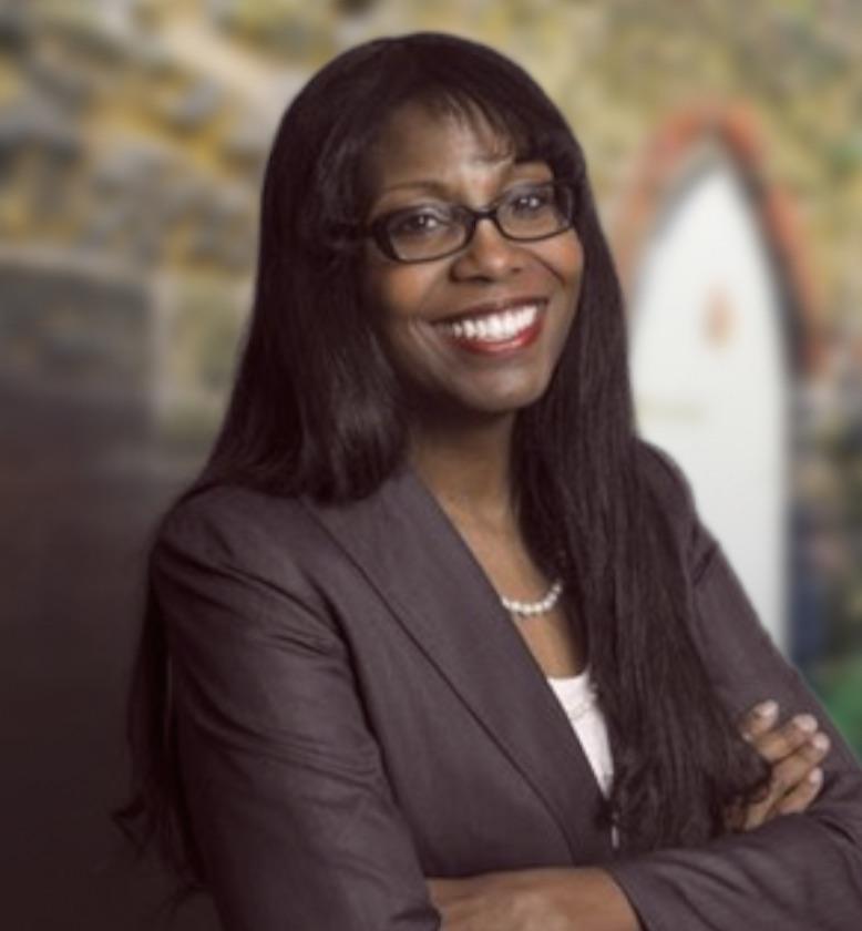 Dr. Crystal Rose | Advisor