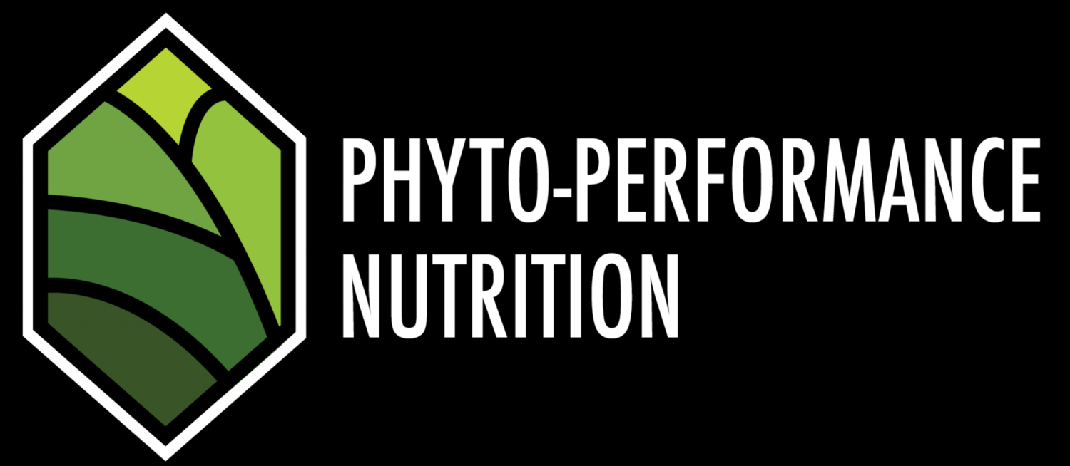 Phyto-Performance Nutrition