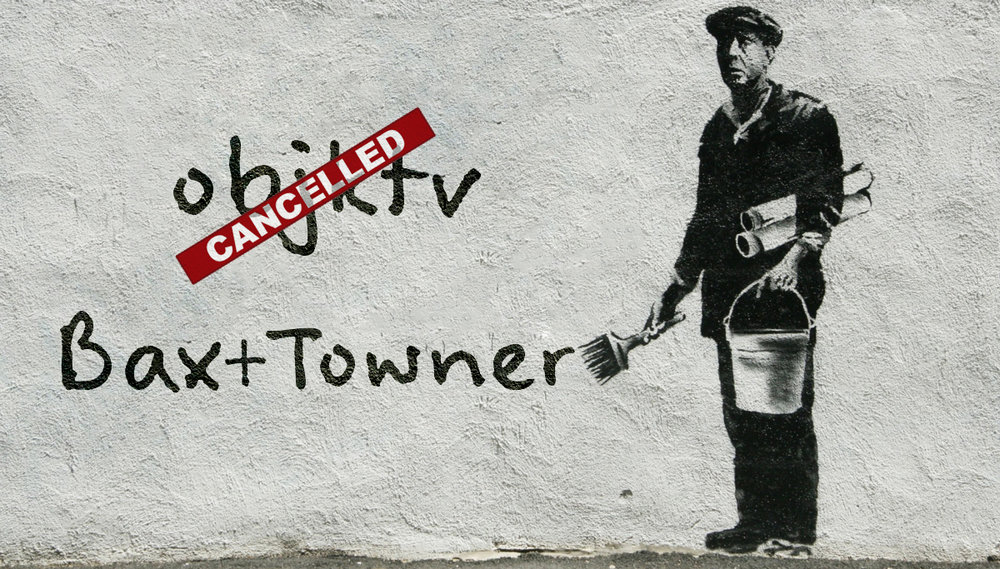 thanks banksy!