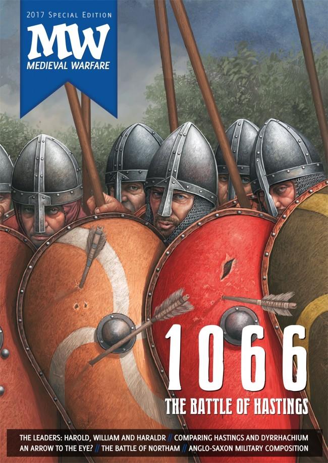 Medieval Warfare Special: 1066