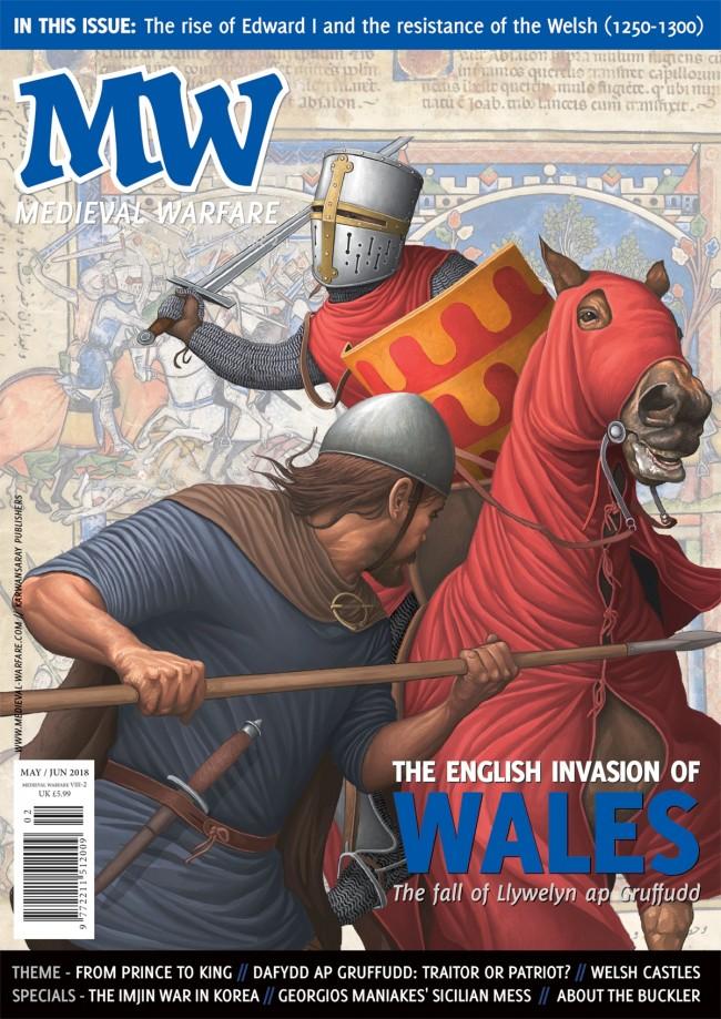 Medieval Warfare VIII.2
