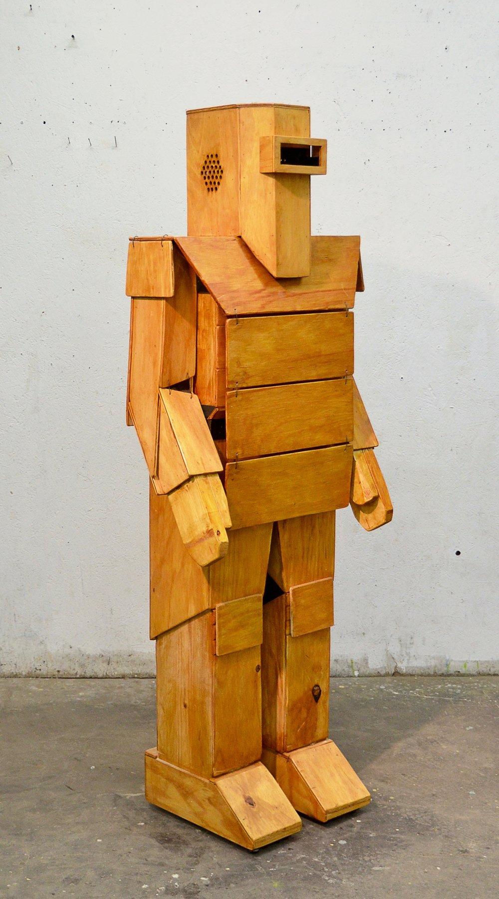 Robot #6