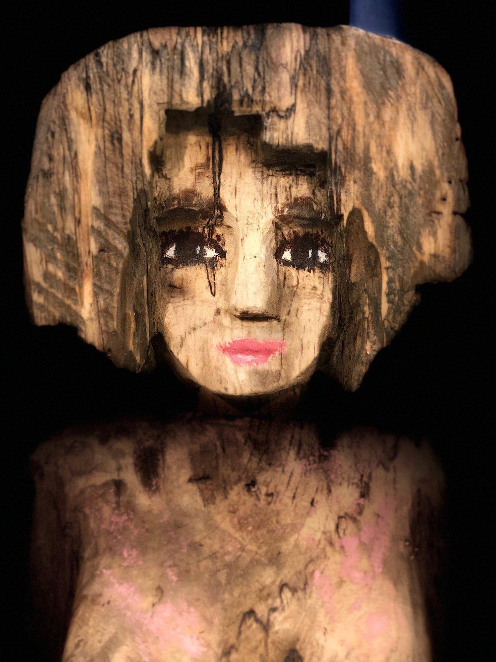 Little Woman II