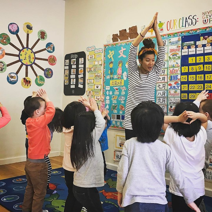 Y3 KIDS - Y3 KIDS has committed to making mindful movement classes available to preschoolers from low-income communities. With your help, we can make this possible.
