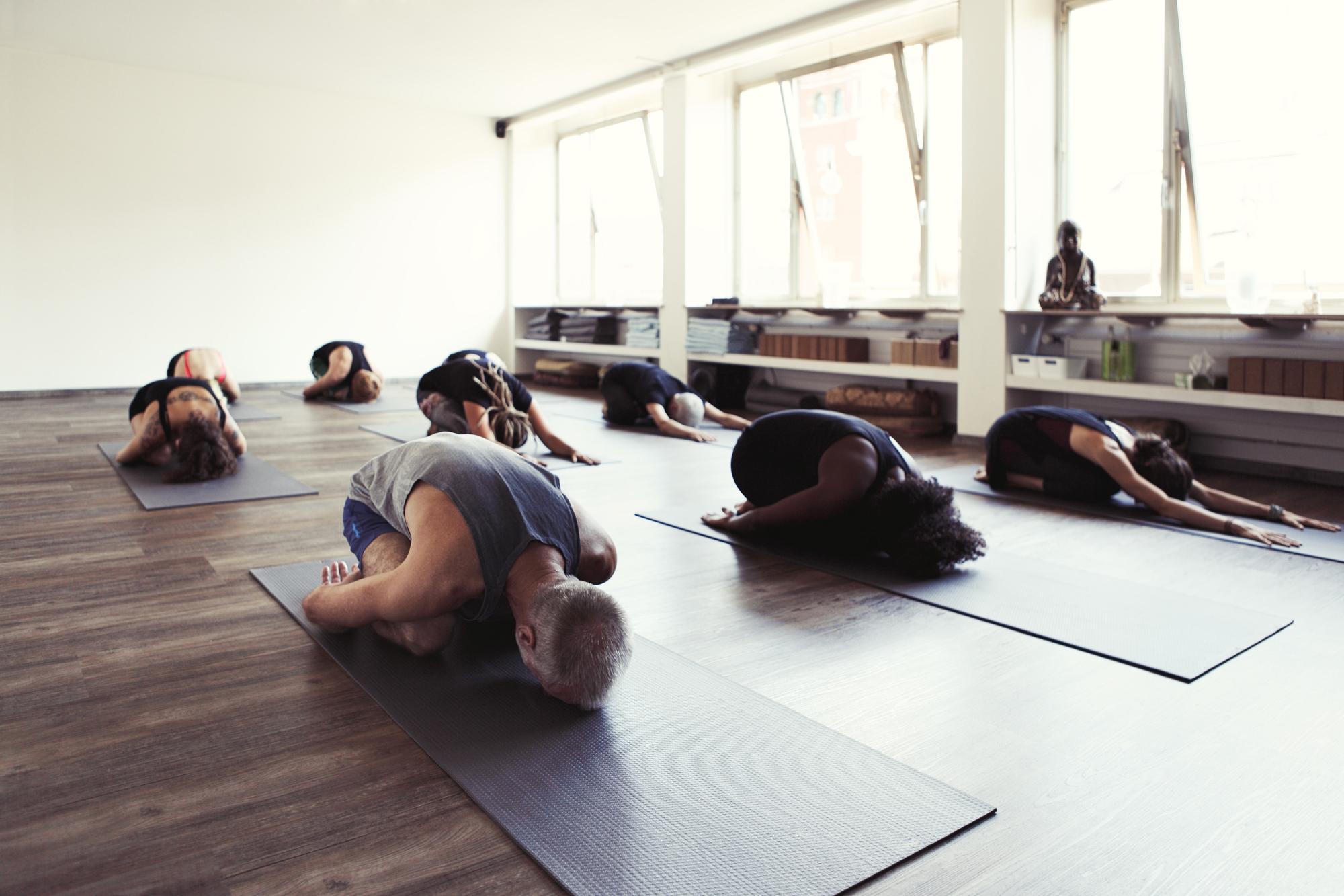b yoga basel schedule
