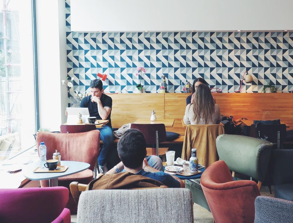 Jat' Café, Rue de Namur 28