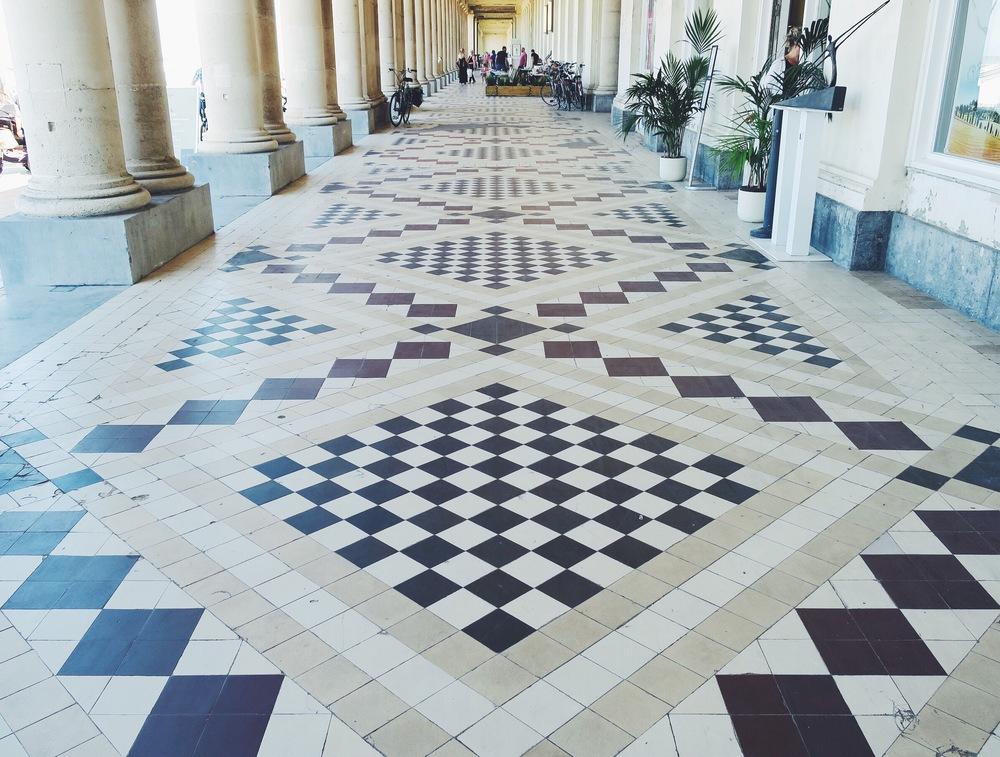 Royal Galleries