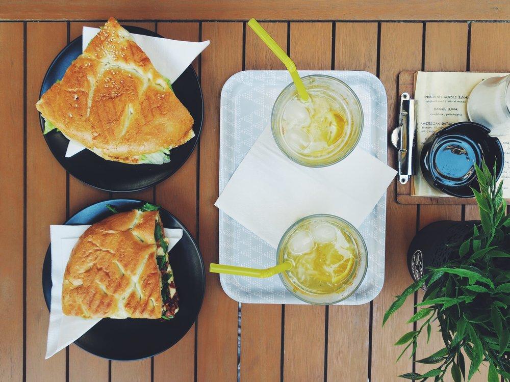 Coffee & more, Namur