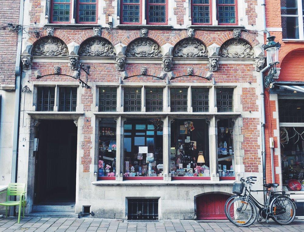 Academiestraat