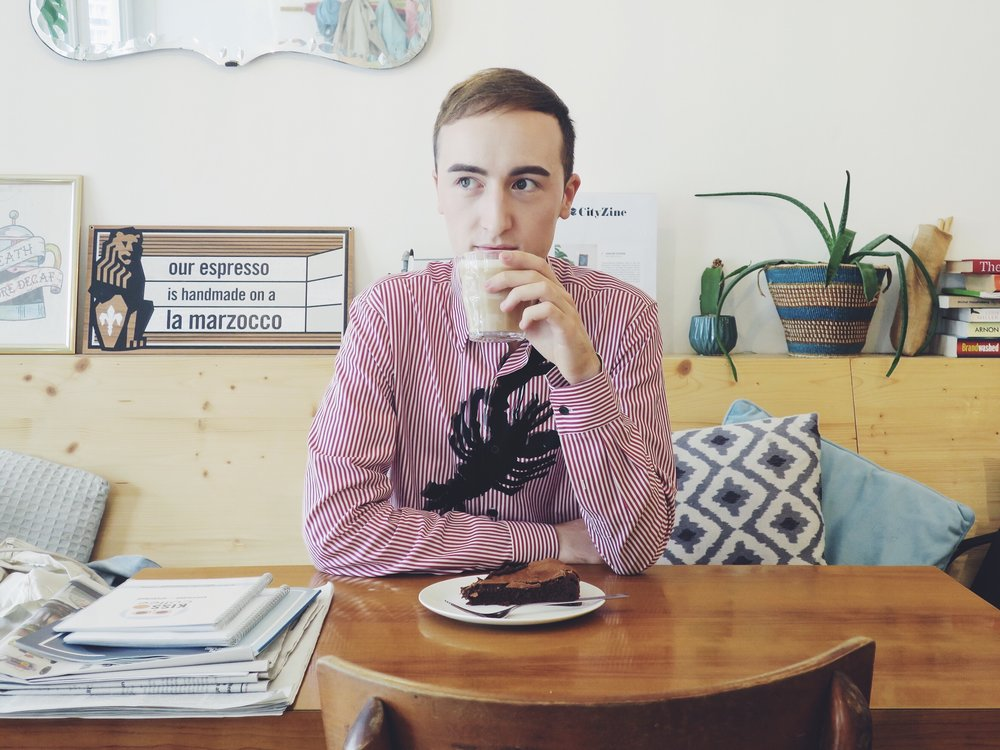 Kiss My Coffee, Leopold II-Laan 250, 8670 Oostduinkerke