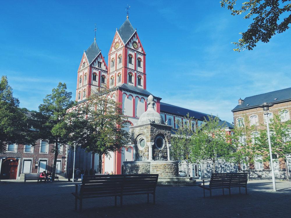 Place Saint Barthélémy