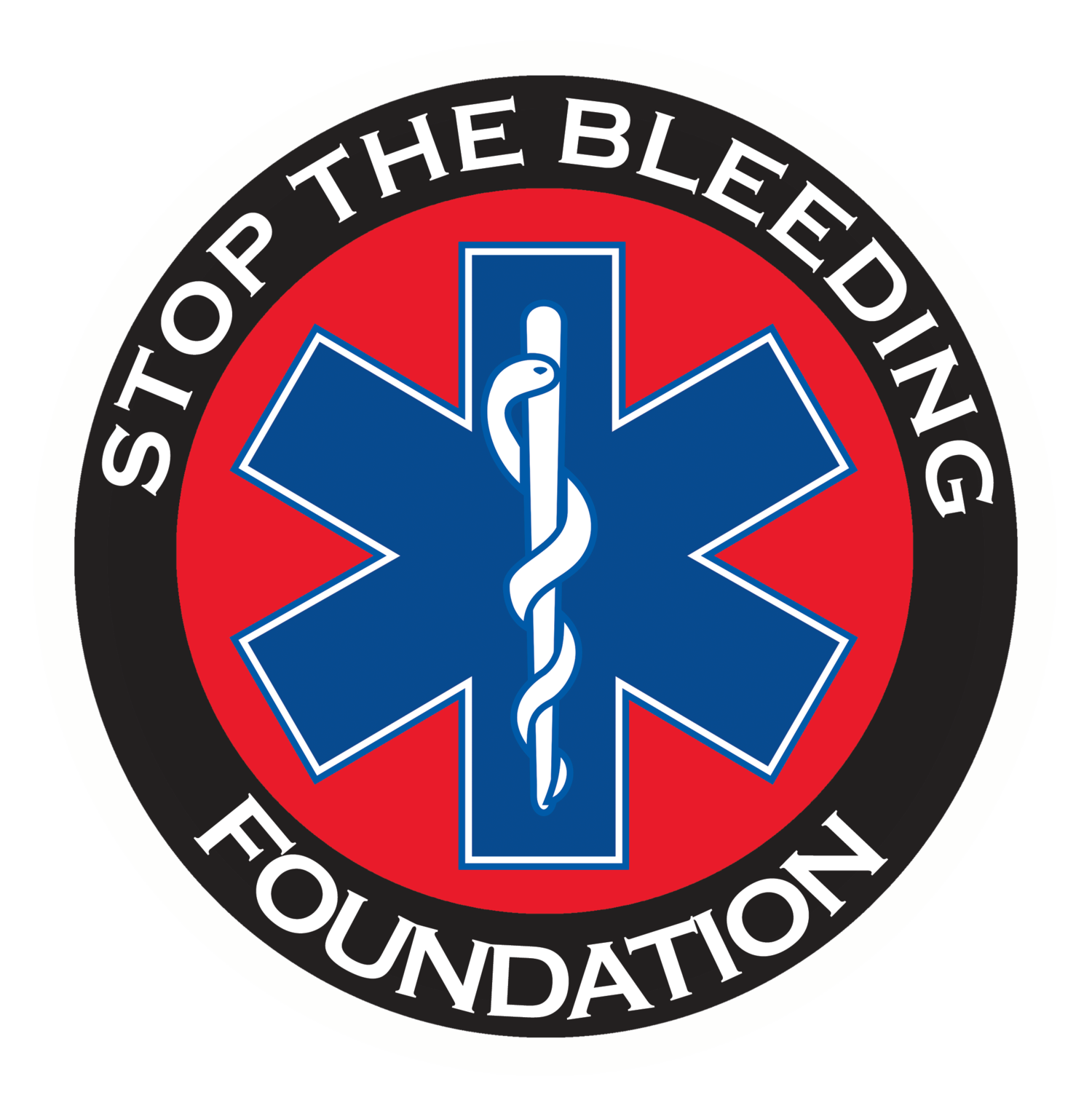Stop the Bleeding Foundation