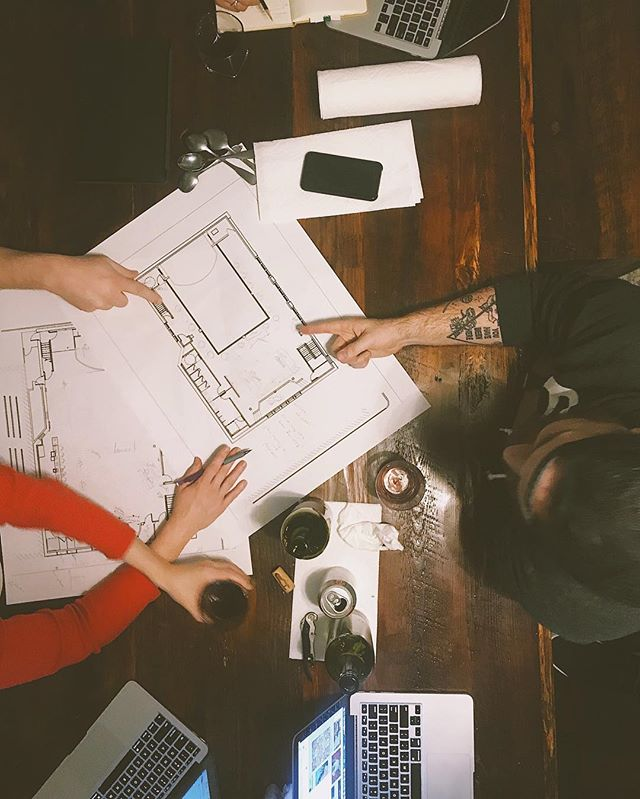 Planning, planning, planning #cindependentfilmfestival #claimyourcindependence #iseeyou2019
