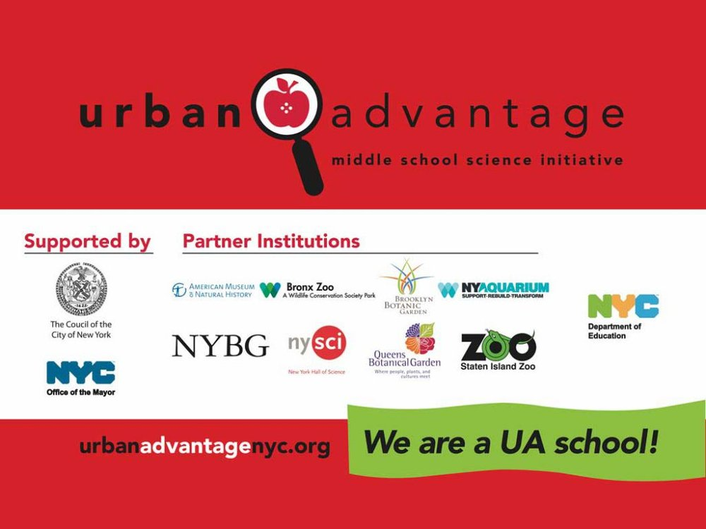 Urban Advantage School
