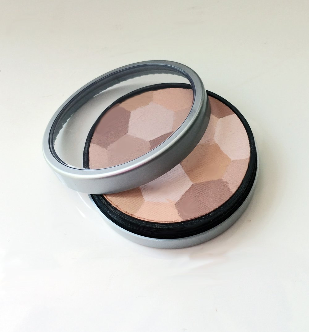 Starburst Powder Foundations