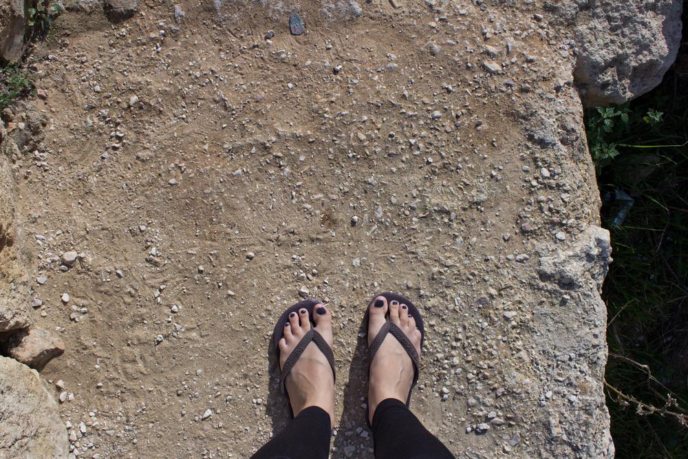 Jerash • Jordan
