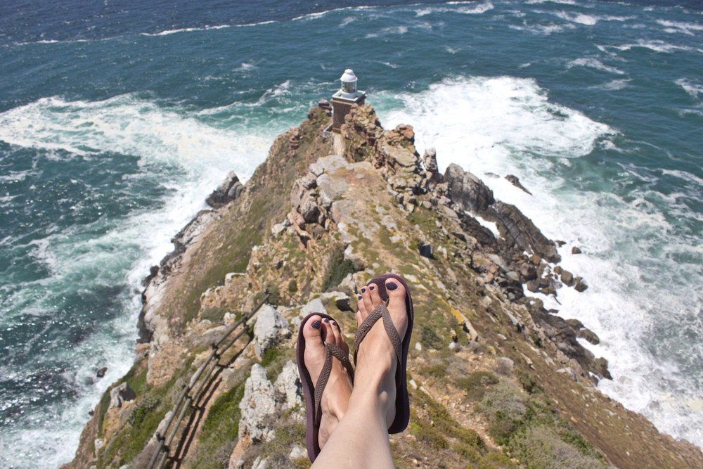 Cape Point • South Africa