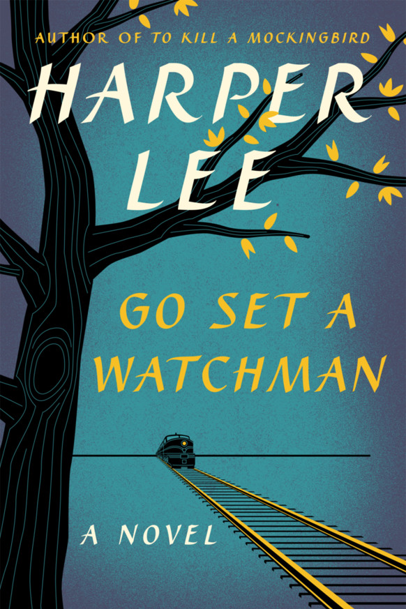 Go Set A Watchman by Harper Lee   Harper Lee is most famous for her award winning modern-day classic To Kill A Mockingbird. I'd say that this book serves as a great companion to that rather as a stand alone book. Jean Louise Finch, now aged 26, experiences the painful transition out of her past illusions and into the real world, guided by her conscience.  Recommend?  If  If you have read and enjoyed To Kill A Mockingbird