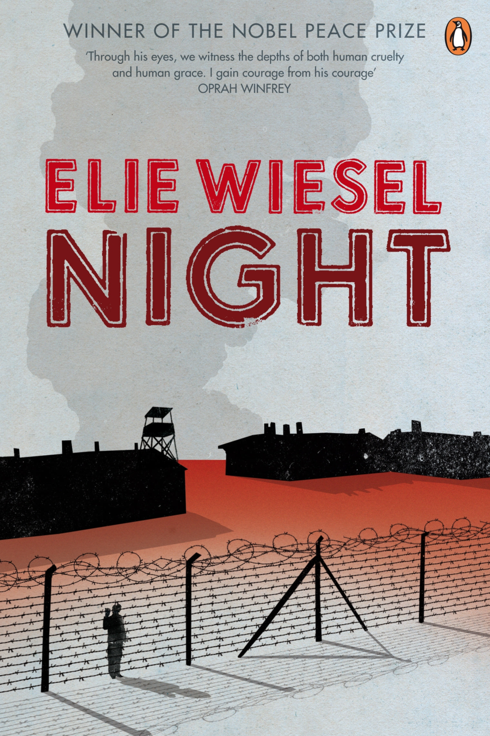 Night by Elie Wiesel   Night is a short nonfiction/modern-day classic told by a survivor of the Holocaust. Elie Wiesel won a nobel peace prize and his story of entering concentration camps during the end of the Second World War is harrowing and powerful. He stays with his father (both Jewish) in the camps and endures the decline of his idol and role model, as well as the death of his understanding of God. His story is, and should be, unforgettable.  Recommend?  Yes