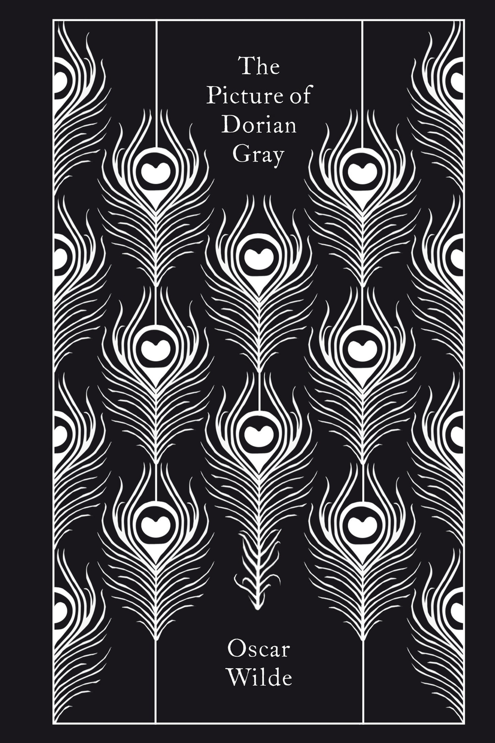 The Picture of Dorian Gray by Oscar Wilde   A fantasy/horror fiction by Oscar Wilde. Dorian Gray is a fashionable young man who sells his soul for eternal youth and beauty. His life is one of envy, vanity, riches, lust and excess. I really enjoyed this story, despite the main character's selfish disposition, and found the storytelling gripping and clever.  Recommend?  Yes