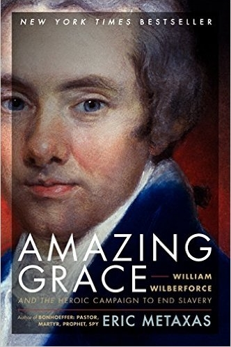 Amazing Grace by Eric Metaxas A biography of William Wilberforce's life, specifically focused on his efforts towards abolishing the transatlantic slave trade. Many years, many minds and many appeals were invested, with Wilberforce committing his life (from his twenties) to the cause. I enjoyed learning about the culture of the day and why slavery was both known and accepted amongst civilised people. Recommend? Yes