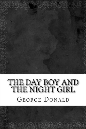 The Day Boy and The Night Girl by George MacDonald   A short children's fantasy/fiction classic by the beloved George MacDonald, the inspirer of greats like C.S. Lewis, J.J.R. Tolkien and G.K. Chesterton. In this story a witch named Watho raises two children: a boy who never saw the sunset and a girl who was never awake when it was light.  Recommend?  If  If you intend to read through all of MacDonald's fairytales