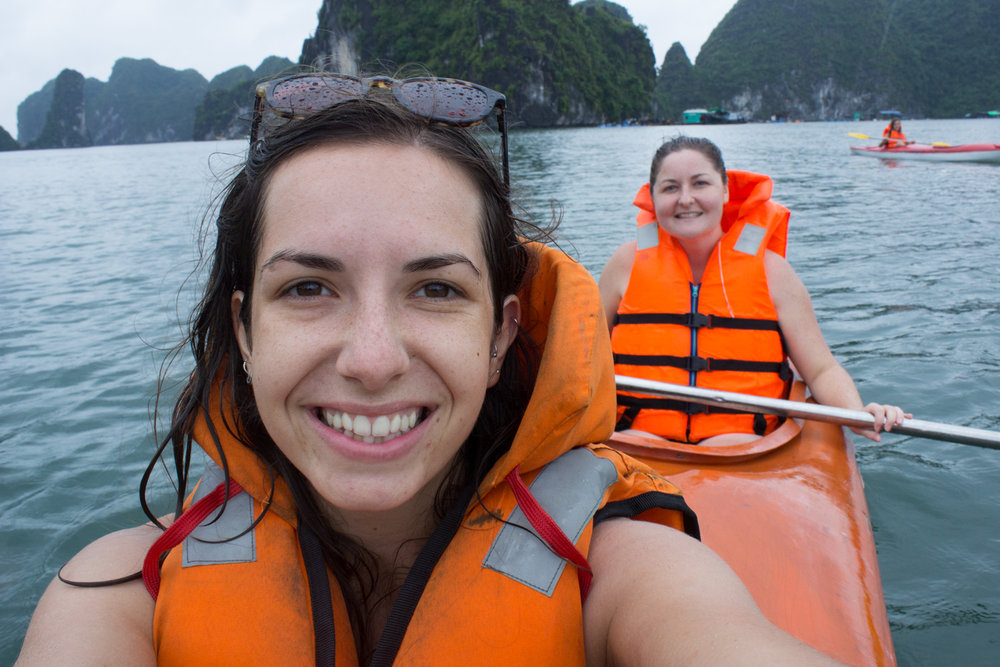 Visit Halong Bay • Halong Bay, Vietnam •