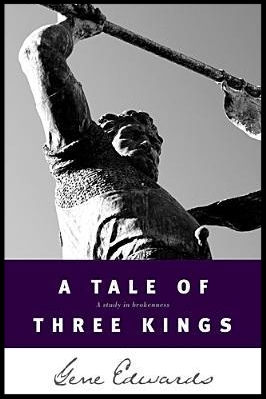 A Tale of Three Kings by Gene Edward   An allegory aimed at Christians describing leadership through references to three Biblical kings: Saul, David and Absalom. Edwards writes words that would comfort Christians that have faced pain and loss at the hand of other believers. This is the third time I've read this short book - this time in preparation for teaching 1 & 2 Samuel.  Recommend?  Yes