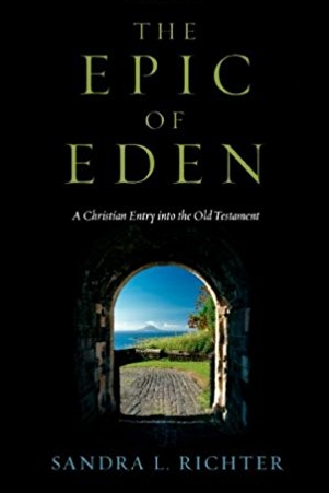 The Epic Of Eden by Sandra L. Richter   An explanation of the Old Testament intended to aid Christians who find themselves lost when it comes to the Biblical history before Jesus and the gospels. Because the Bible was written over 2000 years ago by more than 40 authors via three languages in several different countries, we readers are naturally faced with linguistic, historical, cultural and geographical barriers to our understanding. Richter organises the Old Testament by explaining key concepts, characters, covenants and places. I would thoroughly recommend this book to both learned and lost Christians as a valuable supplement to our understanding of the Bible.  Recommend?  Yes!