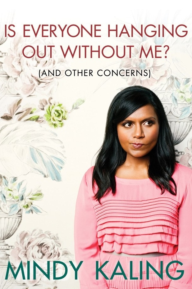 Is Everyone Hanging Out Without Me? (And Other Concerns) by Mindy Kaling   This humorous memoir made a lighthearted start to my 2018 reading. Kaling (co-writer of The Office US and star of The Mindy Project) describes how she became a comedy writer in LA and New York, as well as scattily giving life advice. I'm a fan of her work and her work-ethic and intend to read her other book, Why Not Me?.  Recommend?  If you're a fan of Mindy Kaling's work