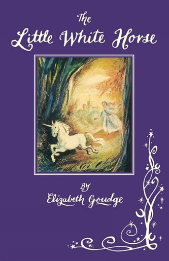 The Little White Horse by Elizabeth Goudge   This fantasy children's classic was a childhood favourite of J.K. Rowling. It's a story about a young heroine determined to right the mysterious wrongs subtly at play in her beloved Moonacre Manor and its town.  Recommend?  For children, yes