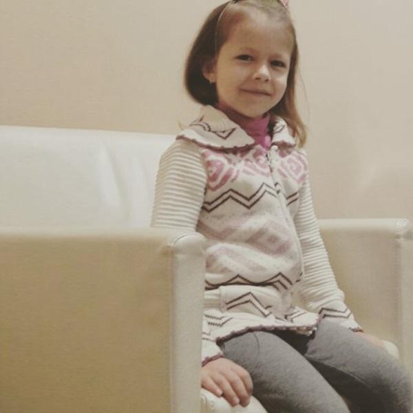 Ми раді, що маленькі пацієнти задоволені нашою роботою!