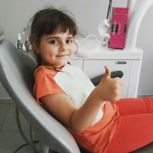 Усмішки й вдячність наших пацієнтів — це те, що додає наснаги! ;)