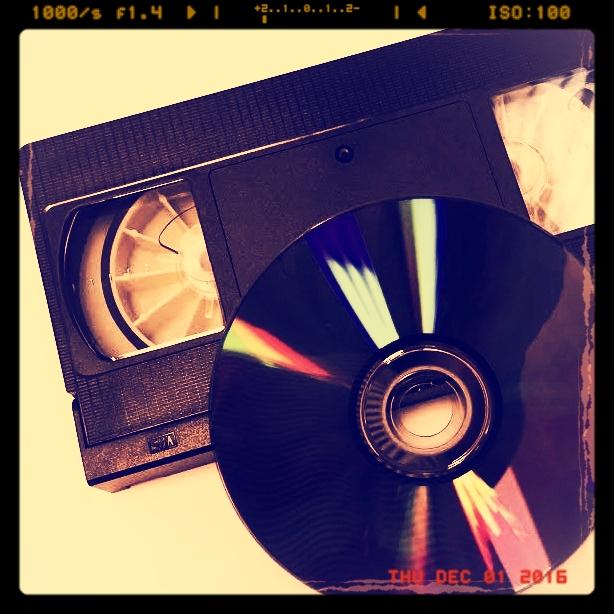 Convert Video to DVD