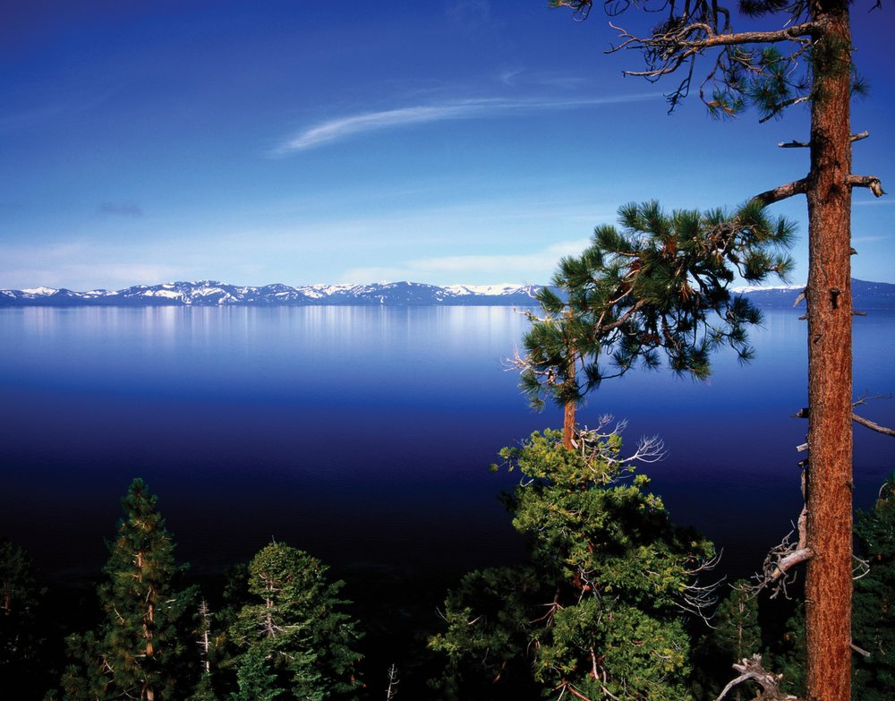 Photo provided by the Tahoe Regional Planning Agency.