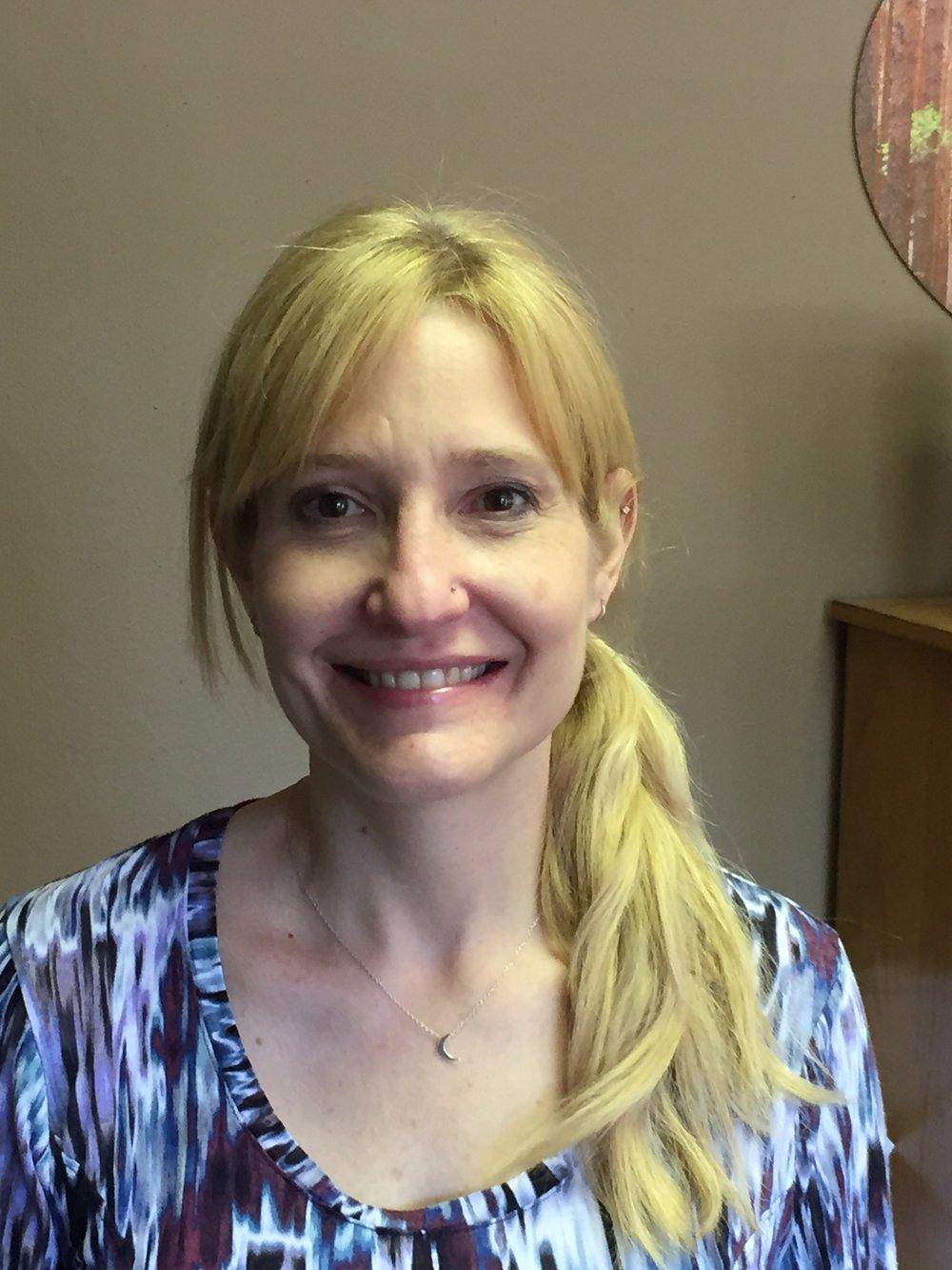 Janette Sprenger
