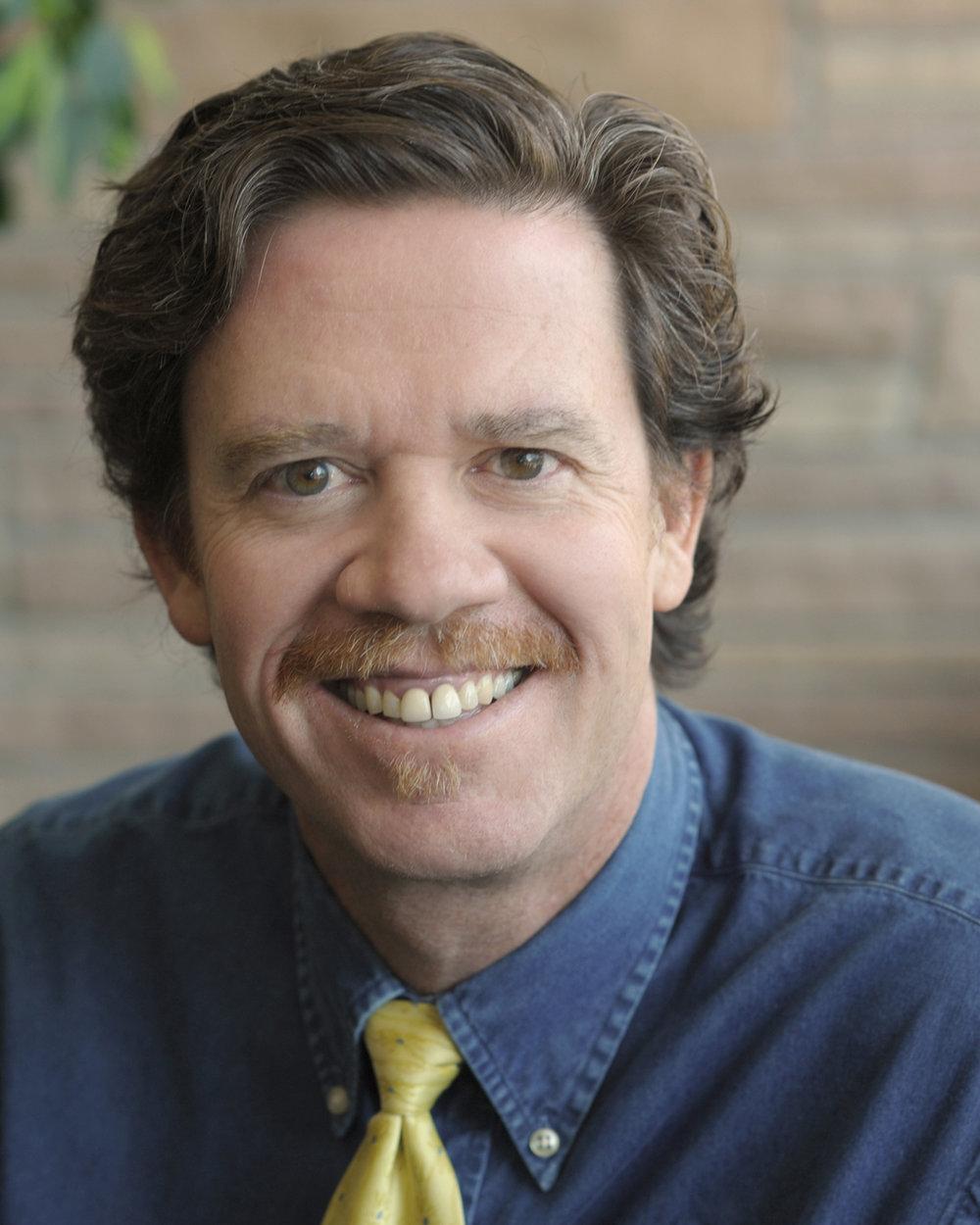 Jim Strozier, FAICP