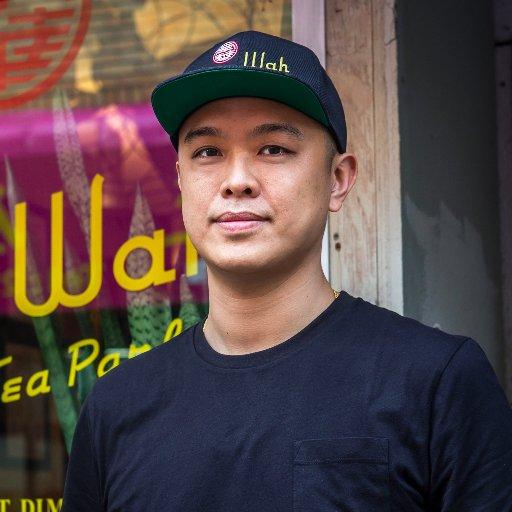 Wilson Tang // Nom Wah Tea Parlor
