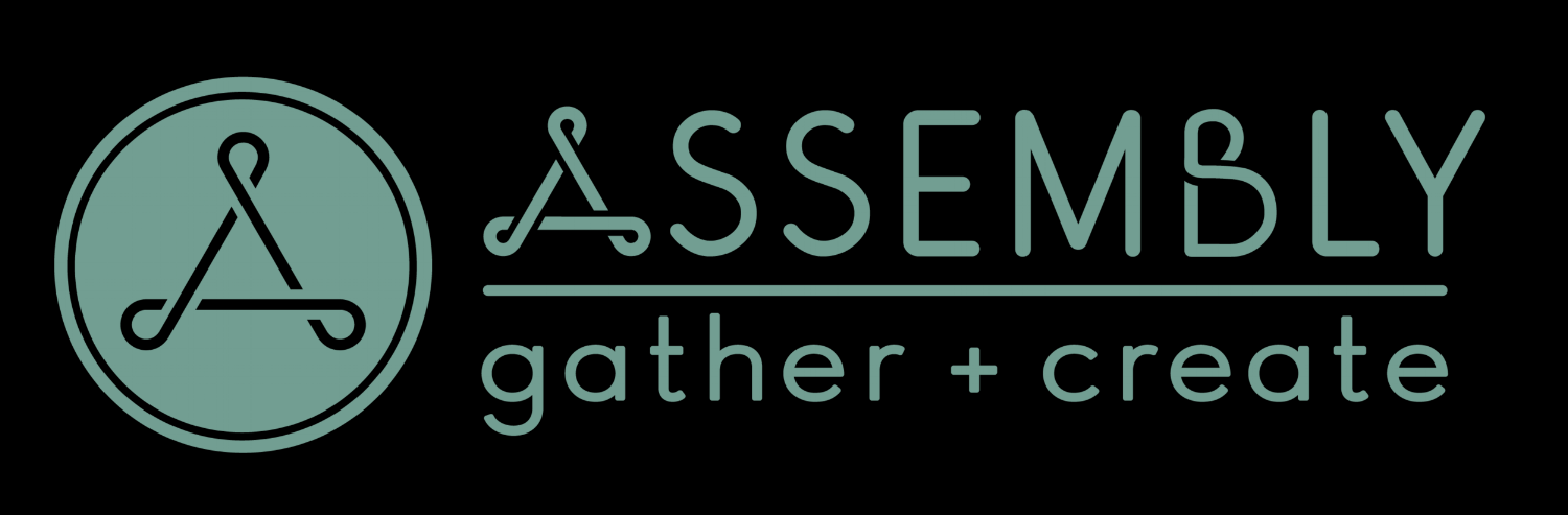 Assembly: gather+create // Craft DIY Workshops Classes Portland