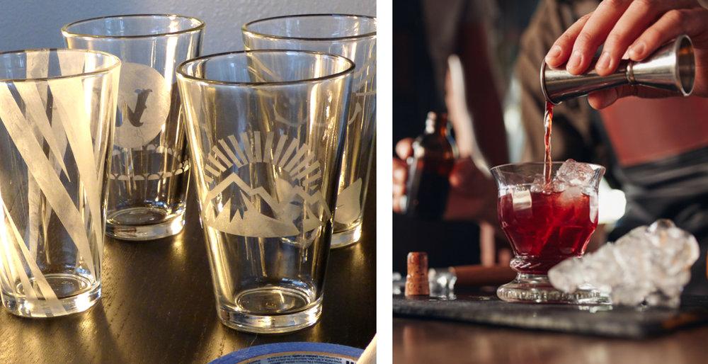 glass_etching_mixology_class_portland