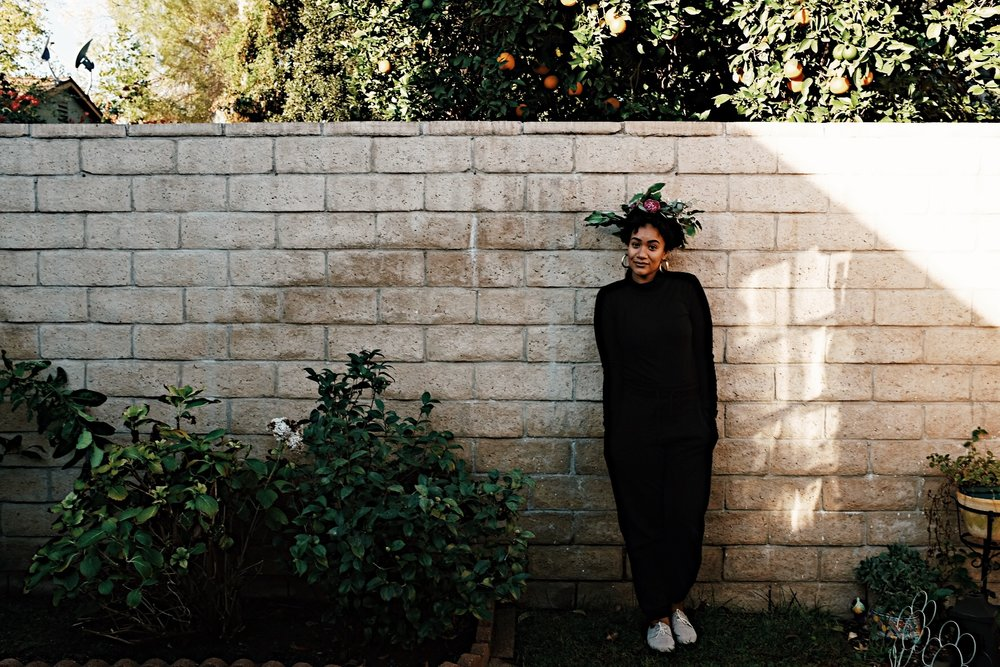 Bloom Journal: Interview w/ Alex Elle