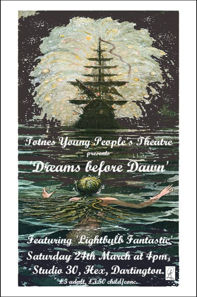 Dreams before Dawn poster.jpg