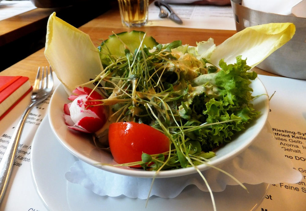 DSCF3931 Salad
